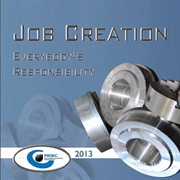 job creation small